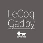 Hôtel Spa Rennes LeCoq-Gadby : Découvrez LeCoq-Gadby, hôtel 4 étoiles et spa à Rennes en Bretagne (Accueil)