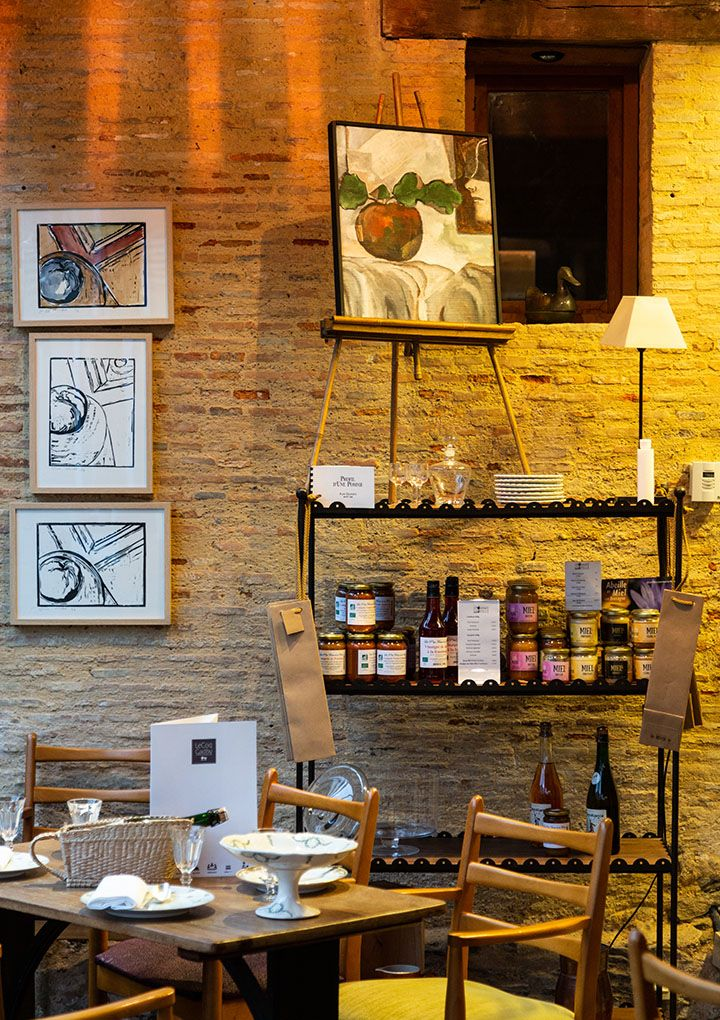 Des produits culinaires, cosmétiques et beauté locaux et naturels bretons